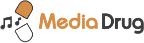 MediaDrug - mp3 download software